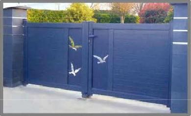 Portales y puertas a su medida