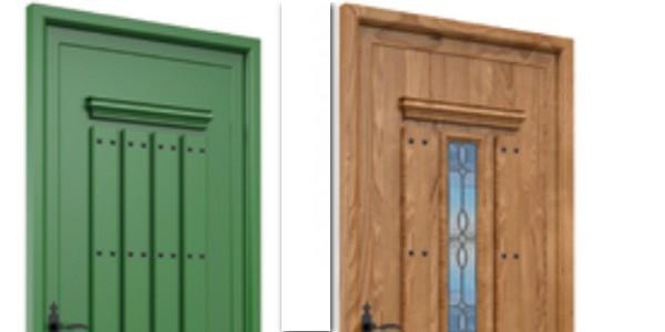 Como saber que puertas necesitamos en casa